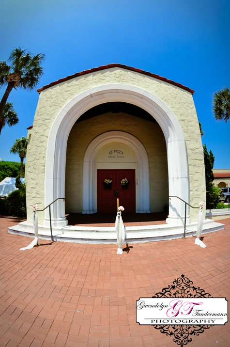 St. Paul's Catholic Church Jacksonville Beach