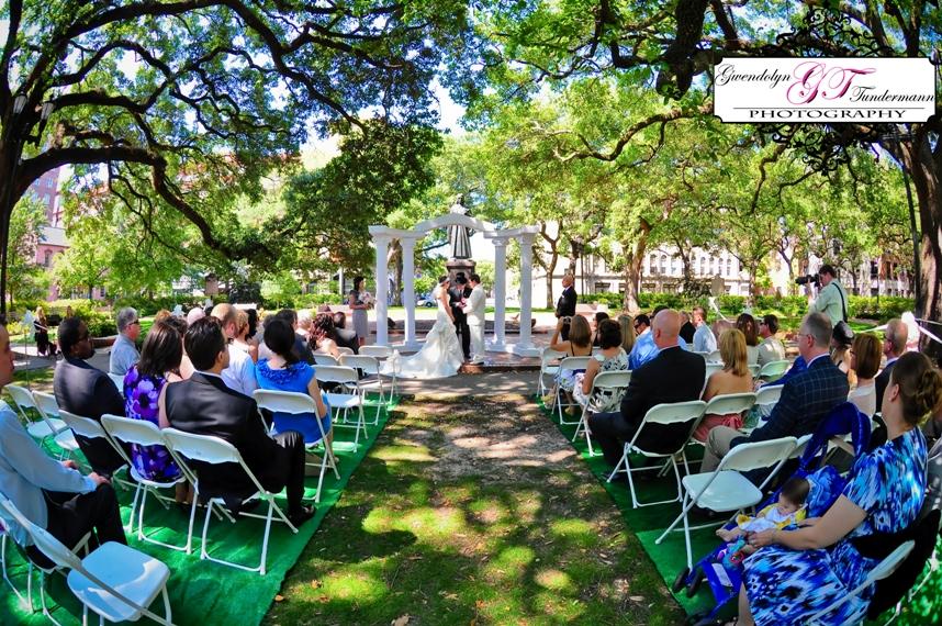 forsyth park weddings savannah ga