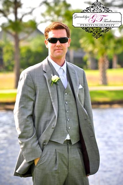 Marsh Landing wedding photos Jacksonville