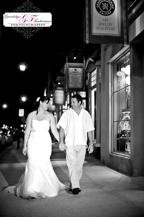 Casa Monica Wedding Photos St. Augustine