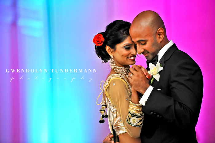 Indian wedding at Ritz-Carlton Amelia Island