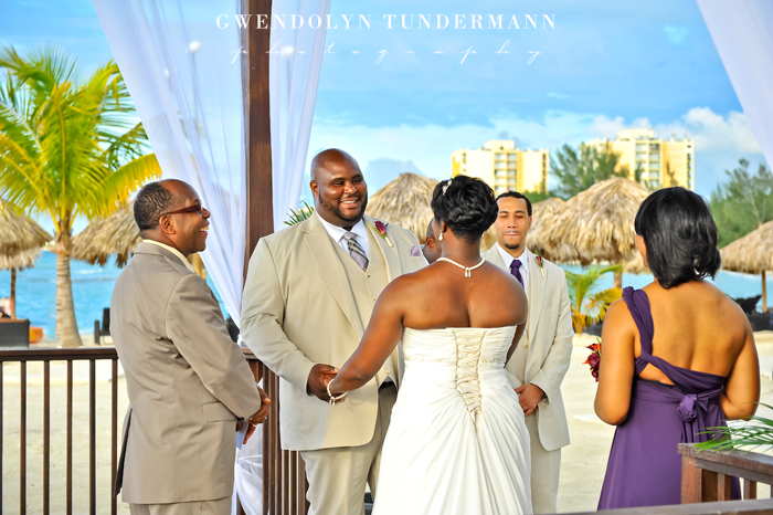 Secrets Wild Orchid Wedding Photos 11 Jpg
