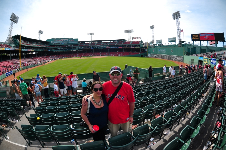 Red Sox 3