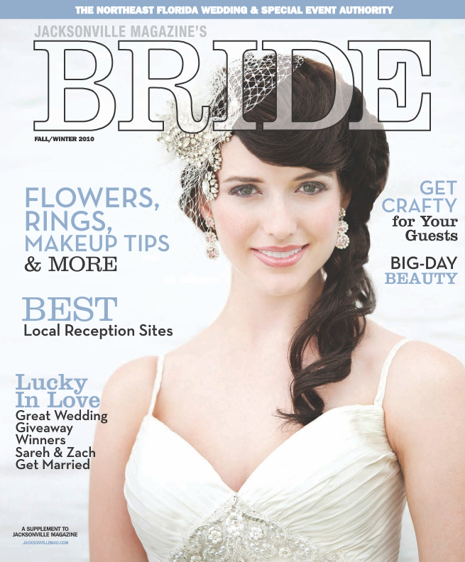 Jax Bride Fall 2010