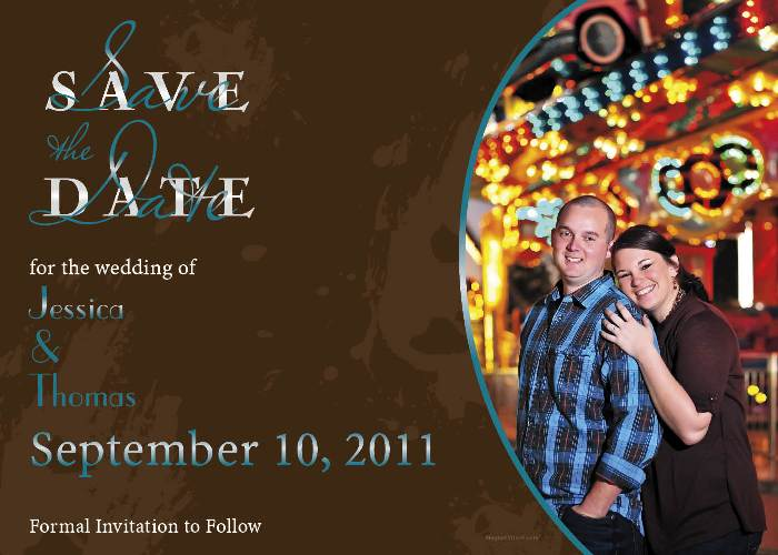 Save The Dates, Wedding Invitations, Thank Yous and more!