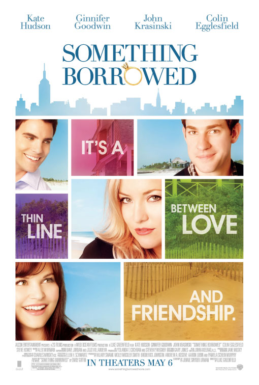 SomethingBorrowedMovie
