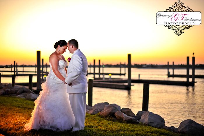 Orange Beach Al Wedding Photos Caribe Resort