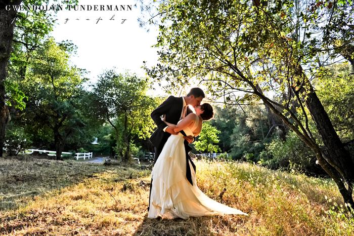 Carter Ranch Wedding Photos Mariposa