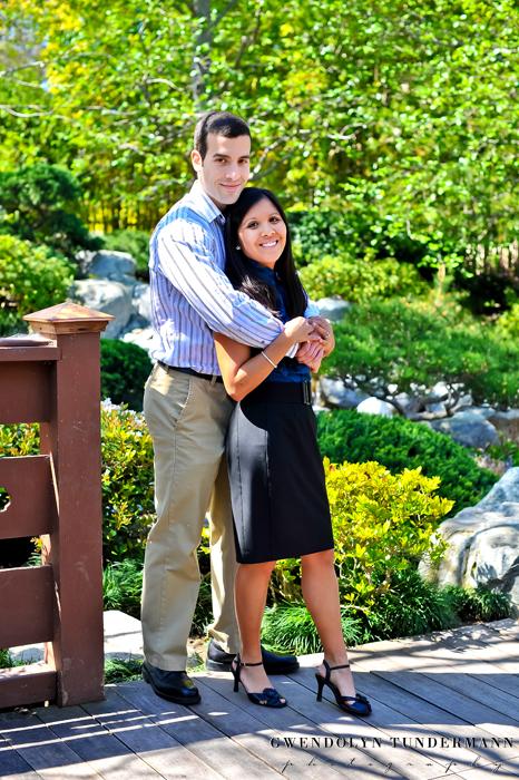 Japanese-Garden-Balboa-Engagement-Photos-10