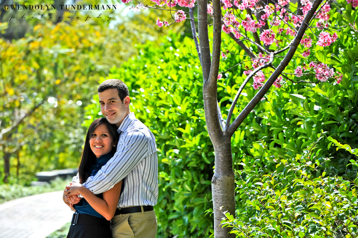 Japanese-Garden-Balboa-Engagement-Photos-13
