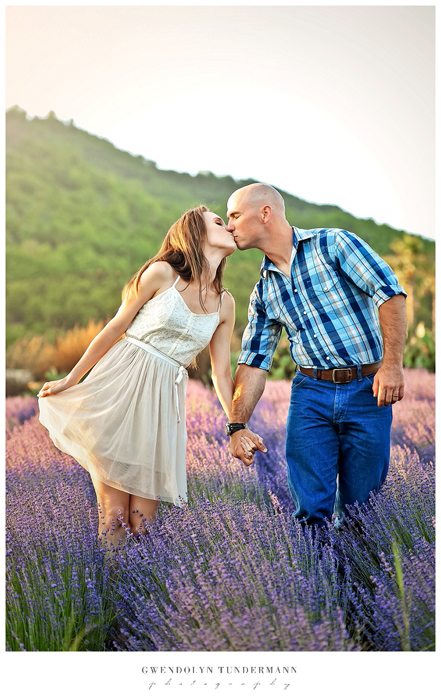 Lavender-Field-Wedding-Engagement-Photos-15