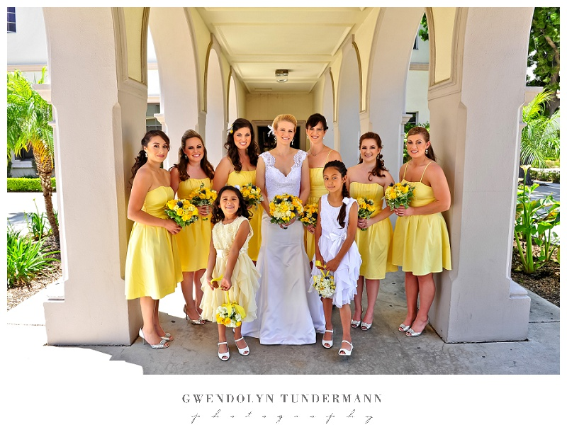 University of San Diego Wedding Photos 23