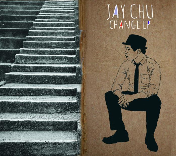 Jay Chu Change