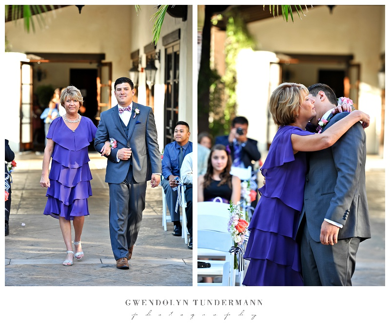 Wedgewood Fallbrook Wedding Photos 13