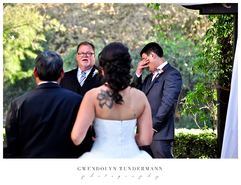 Wedgewood Fallbrook Wedding Photos 15