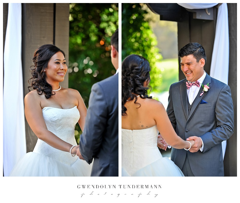 Wedgewood Fallbrook Wedding Photos 17