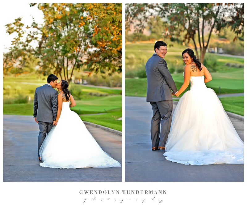 Wedgewood Fallbrook Wedding Photos 23