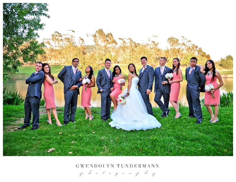 Wedgewood Fallbrook Wedding Photos 24
