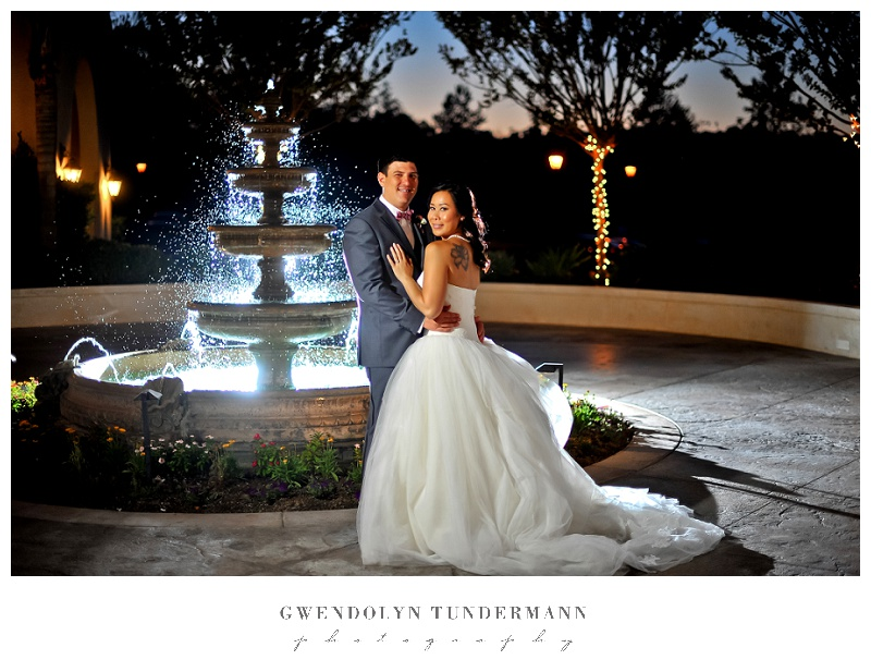 Wedgewood Fallbrook Wedding Photos 43